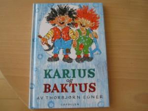 カリウスとバクトゥス